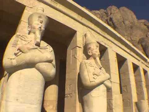 NEW KINGDOM EGYPT.wmv