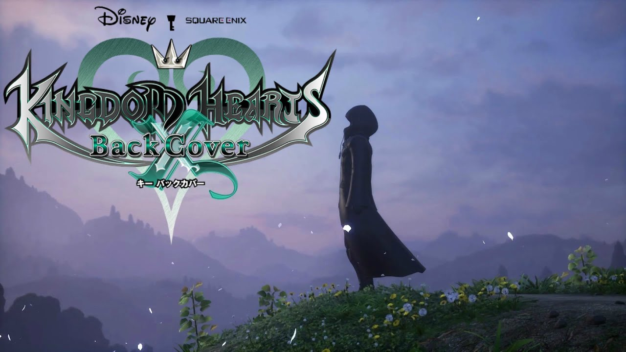 Kingdom Hearts χ Back Cover Trailer Official HD Playstation 4 - YouTube