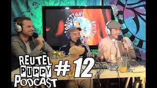 REUTELPUPPY PODCAST #12 - Klaarkomen Op Plastuiten (ft. Onno Lolkema)