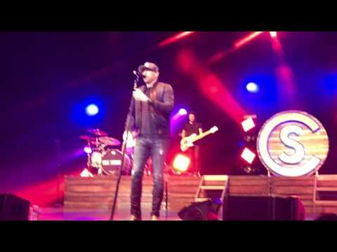 Cole Swindell Hope You Get Lonely Tonight (Live in Pittsburgh 11-10-16)