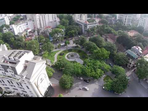 Hanoi Opera Hilton