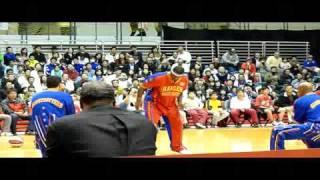哈林籃球隊IN台大體育館