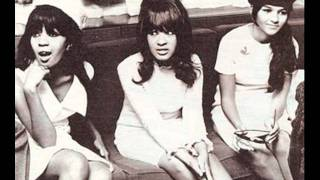 THE RONETTES (HIGH QUALITY) - (THE BEST PART OF) BREAKIN
