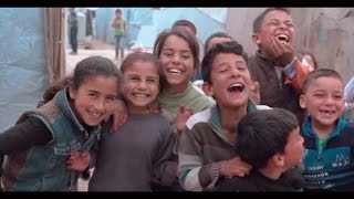 Syria Crisis: Child Friendly Spaces | World Vision