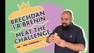 Meat the challenge - epic steak sandwich competition