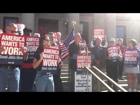America Wants to Work Colorado Springs