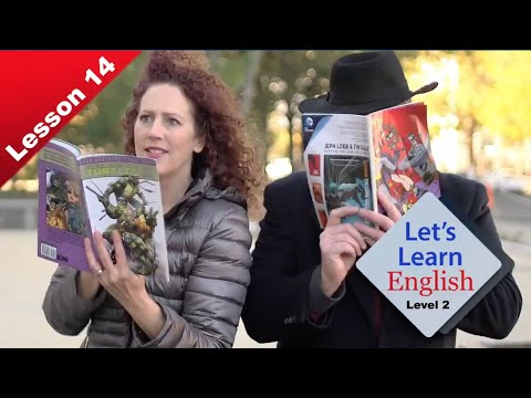 let's-learn-english-|-level-2-|-lesson-14:-made-for-each-other