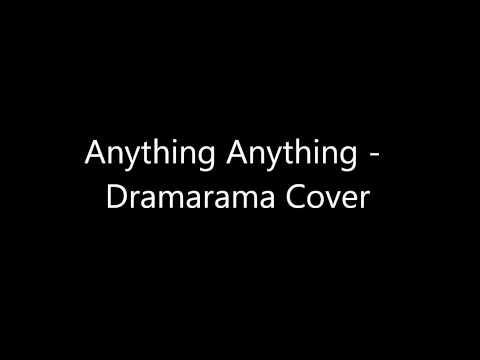 Anything Anything Ill Give You  Dramarama