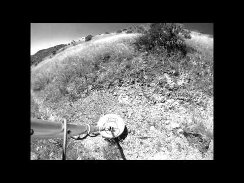Metal Detecting Pioneer Wagon Trail Owyhee County Idaho USA