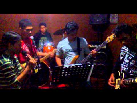 ost shoot cover kepercayaan by the simming