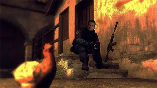 counter strike global offensive live stream #5