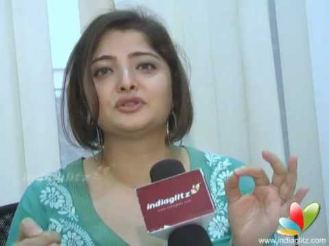 Vasundhara On Music & BIG Tamil Melody Awards