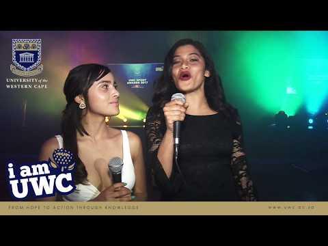 UWC Sport Awards 2017