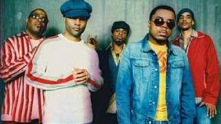Watch Mint Condition Let Me Be The One Ummah Radio Remix video