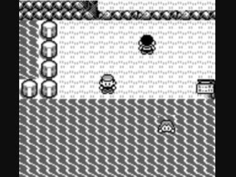 Pokemon Blue Walkthrough Part 44 - Set Sail on the 7 (Actually 3) Seas - Route 19 + 20
