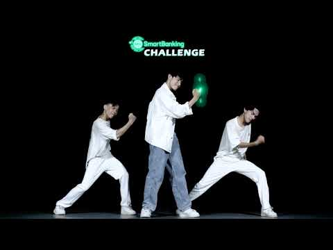 Quang Đăng x SmartBanking Challenge - All in Dance