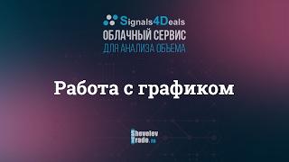 Signals4Deals | Урок 4. Работа с графиком