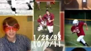 Cameron Bates Berry tribute R.I.P