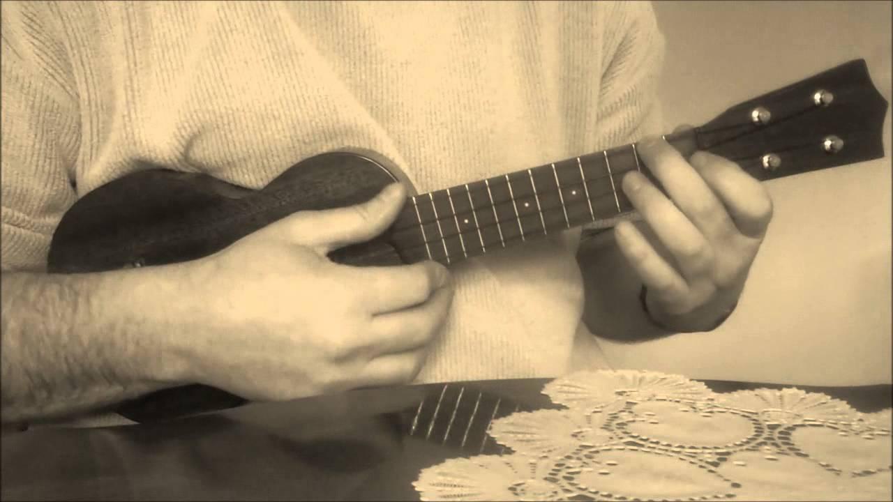 Smile ukulele charlie chaplin version youtube hexwebz Image collections