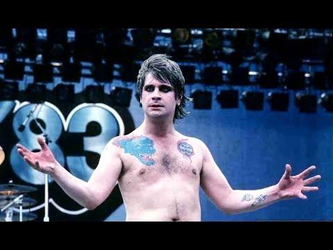 Ozzy Osbourne - Devore, CA 5/29/83 Pro-shot W/ Soundboard Sync