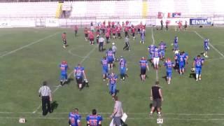7. Kolo DLS: Pozarevac Pastuvi - Vrsac Lavovi