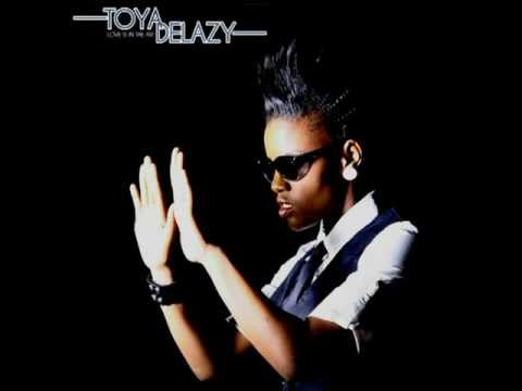Love is in the air by toya delazy on amazon music amazon. Com.