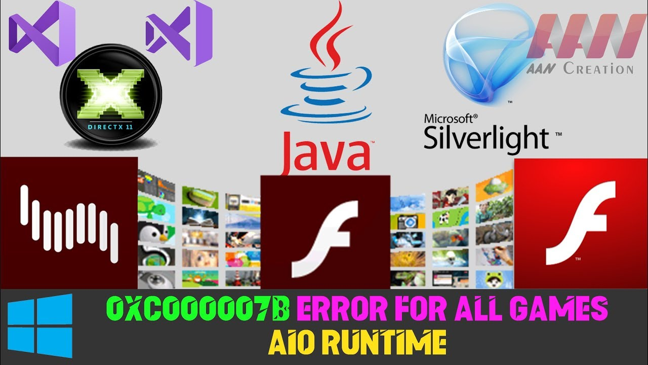 How To Fix 0xc000007b Error For All Games And Windows Easy 100