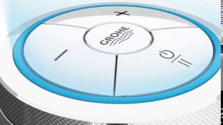 GROHE   GROHE F Digital Deluxe