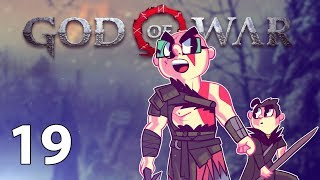 Northernlion Plays: God Of War [Episode 19]