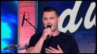 Semir Jahic - Covek lutalica (LIVE) - PZD - (TV Grand 27.04.2016.)