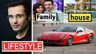 Sandeep Maheshwari Net Worth,Salary, House, Family,Wife, Awards and Luxurious Lifestyle | 2020