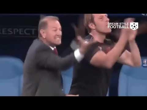 Banco de Suplentes: Momentos más Graciosos en el Fútbol ● HD