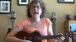 Beginning ukulele by Jamie Anderson