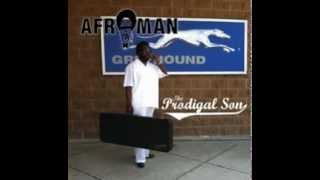 Afroman - He