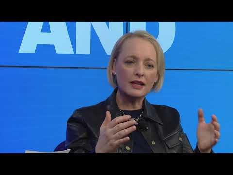 WEF18 | Accenture: CEO Outlook 2018