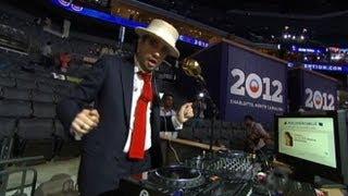 DJ Cassidy: Obama