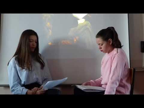 Interview de Zola Aurore et Tanya