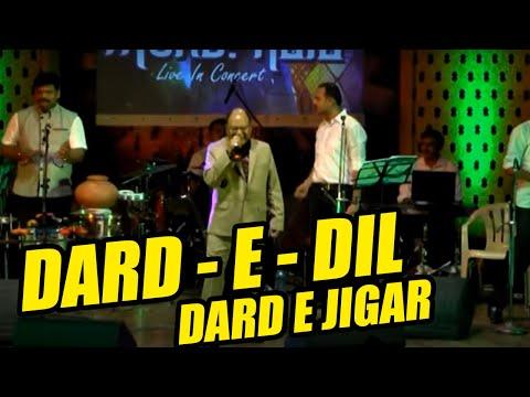 DARD - E - DIL DARD E JIGAR