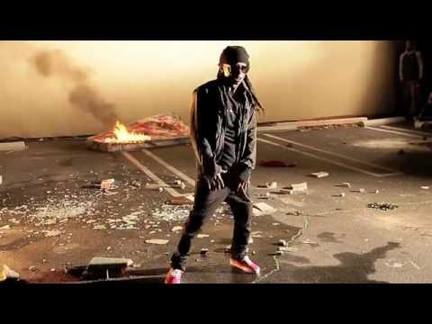 Behind The Scenes 'Drop The World' Music Video Lil' Wayne Ft. Eminem