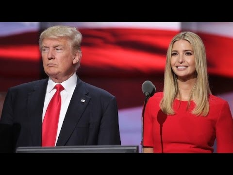Donald Trump's comments about daughter raise eyebrows