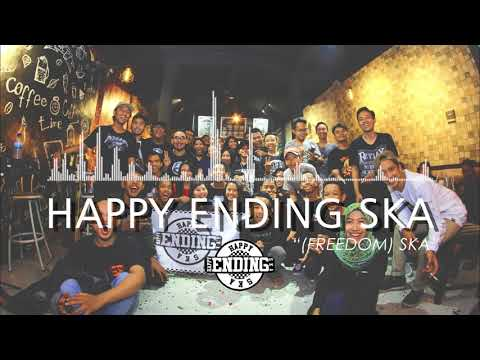 Happy Ending SKA - Redemtion Song Freedom SKA