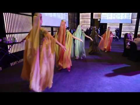 ROXANA RESIDENCE Grand Launch at Armani Hotel Dubai