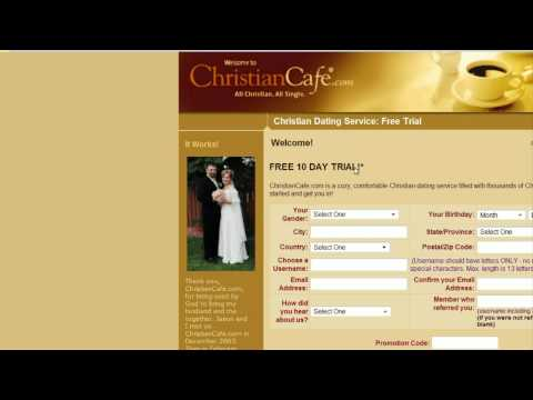 Christian Online Dating: Online Dating Site For Christian Singles! from YouTube · Duration:  1 minutes 17 seconds