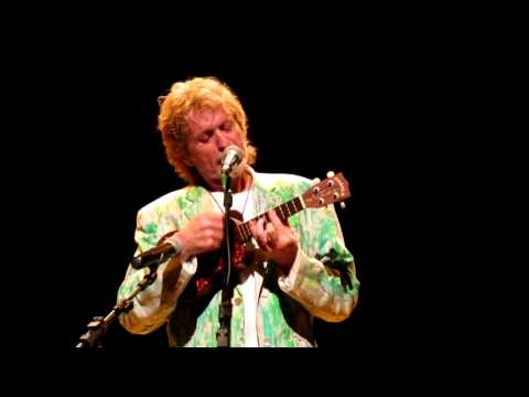 Jon Anderson - A Day In The Life (Live in Recife)