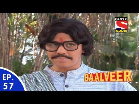 Baal Veer - बालवीर - Episode 57 thumbnail