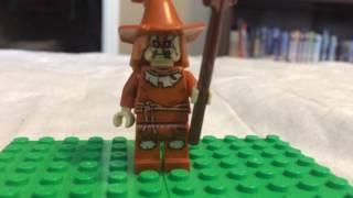 Brick Hunt Ep 3- My Lego Dc Comics Minifigure Collection