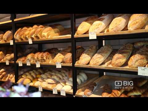 Rustica a Bakery and a Cafe in Melbourne offering Bread and Pie