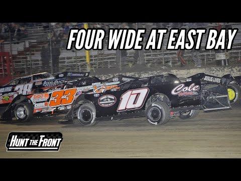 Racing Toward The Front / East Bay Raceway Park Winternationals Finale