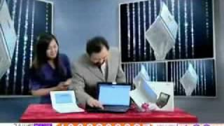 AIPC 史上最雷人的小筆電