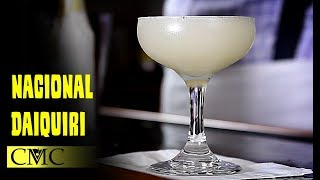 How To Make The Nacional Daiquiri thumbnail